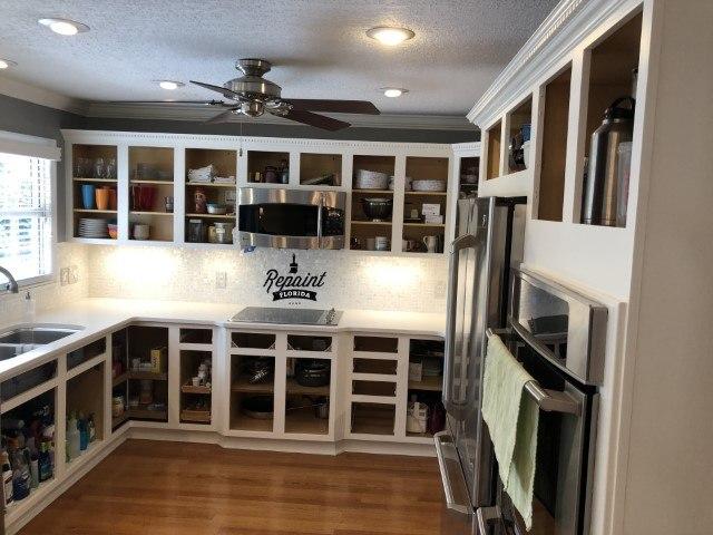 Kitchen Cabinet Painting in Belle Isle, FL   Kitchen Painter