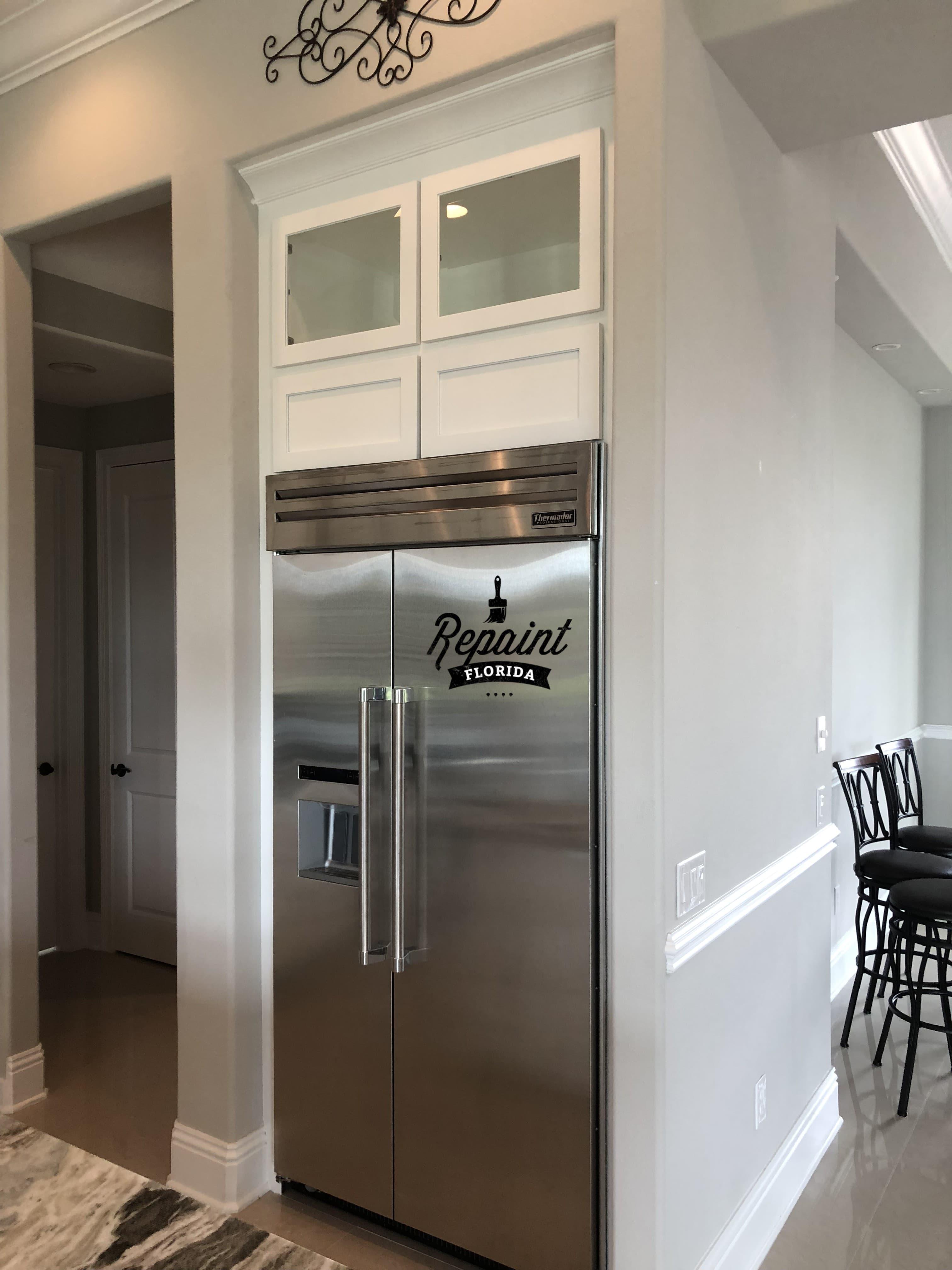 Kitchen Cabinet Painting In Windermere Fl Kitchen Painter