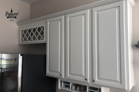 4 Of The Best Colors For Kitchen Cabinet Painting Repaint Florida